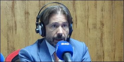 Ricardo Martín.