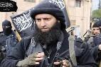 El líder del EI, Abu Bakr al Bagdadi