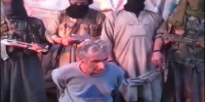 Hervé Pierre Gourdel y los terroristas