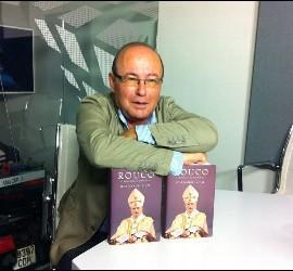José Manuel Vidal, autor de Rouco, la biografía no autorizada