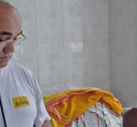Muere Manuel García Viejo