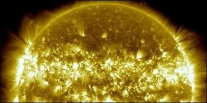 El Sol.