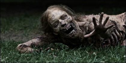 Una zombi de ficción