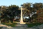 Cruz de O Castro
