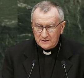 Discurso de Parolin ante Naciones Unidas