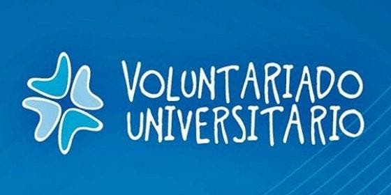 Voluntariado universitario