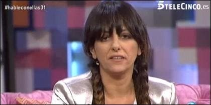 Yolanda Ramos.