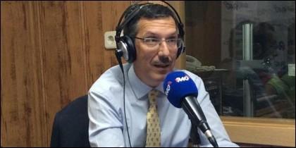 Luis Vicente Muñoz.