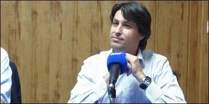 José Rosiñol.