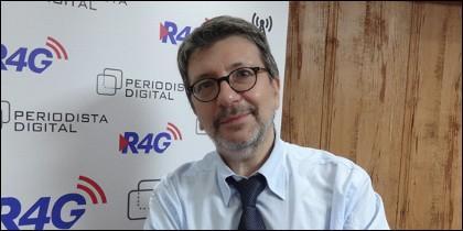 Ignacio Camacho en 'Rojo y Negro'.