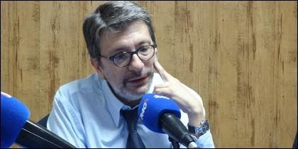 Ignacio Camacho, periodista de ABC.