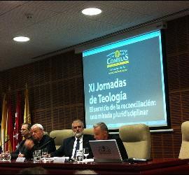 Ladaria, Martínez, Nuncio, Gabino