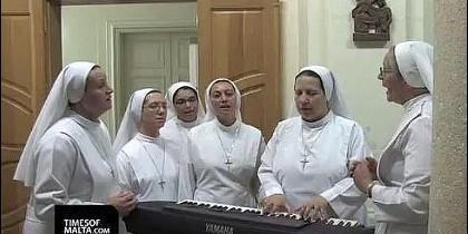Las monjas de Malta