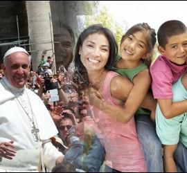 El Papa Francisco y el Sínodo de la Familia