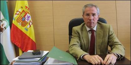 Javier de Torre.