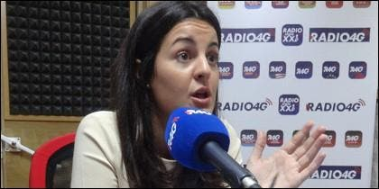 Ketty Garat (esRadio).
