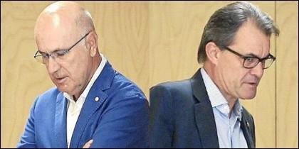 Duran y Mas.