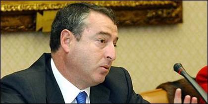 José Antonio Sánchez.