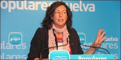 Dolores López Gabarro.