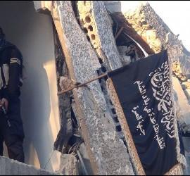 Los yihadistas estremecen Oriente Medio