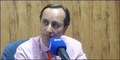 Carlos Cuesta.