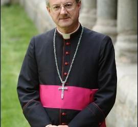 El Arzobispo de Urgell y Copríncipe de Andorra
