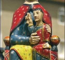 Mare de Déu de Núria