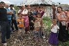 Gitanos rumanos europeos