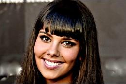 La guapa Cristina Pedroche.