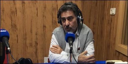 Luis del Pino.