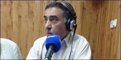 Luis del Pino ('Sin Complejos' esRadio).