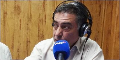 Luis del Pino, director de 'Sin Complejos' (LD).