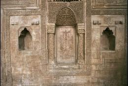 Monasterio de Mar Behnam