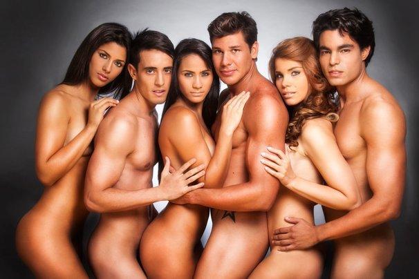 Joven nudismo adolescente desnudo