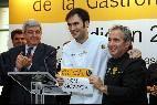 Cáceres elegida como la 'Capital española de grastronomina en 2015'