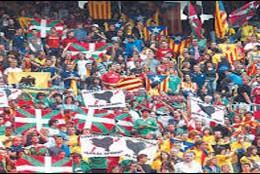 Catalunya-Euskadi.