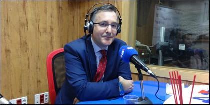 Carlos Berbell.