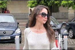 Mercedes Alaya.