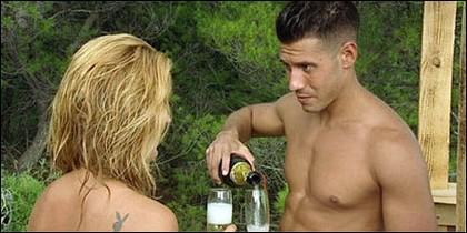'Adán y Eva'.