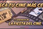 Fiesta del cine.