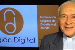 Diego Padrón, presidente del Episcopado venezolano
