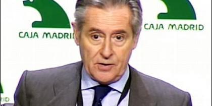Blesa en Caja Madrid
