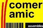 Distintivo con el que la ANC 'marca' a sus