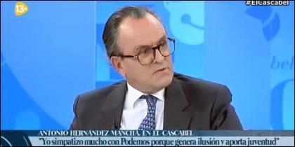 Antonio Hernández Mancha