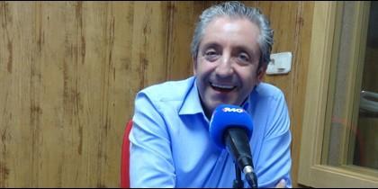 Josep Pedrerol.