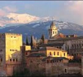 Alhambra (Granada).