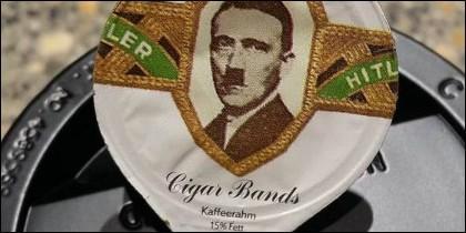 Hitler en las estanterías
