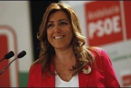 Susana Díaz.