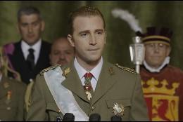La miniserie El Rey se estrena el próximo 28 de octubre en Telecinco