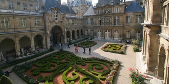 El museo picasso de par s reabre tras 5 a os de renovaci n for Hoteles de diseno en paris